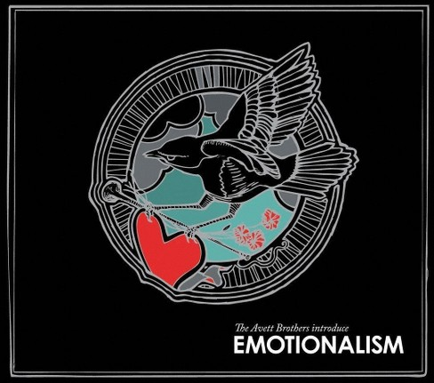 Avett brothers - Emotionalism (CD) - image 1 of 9