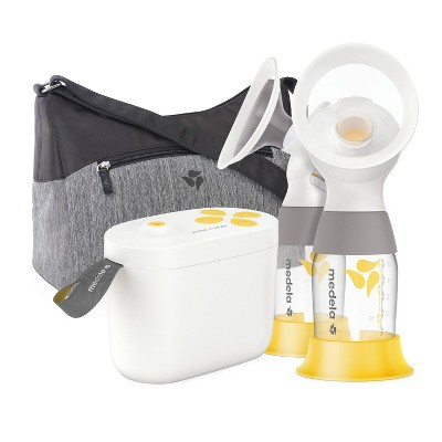 Medela NEW Pump In Style with MaxFlow Double Electric Breast Pump