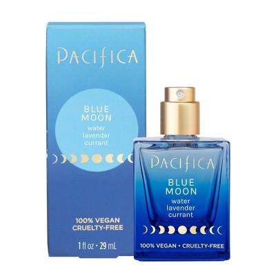 Pacifica Blue Moon Spray Perfume - 1 fl oz