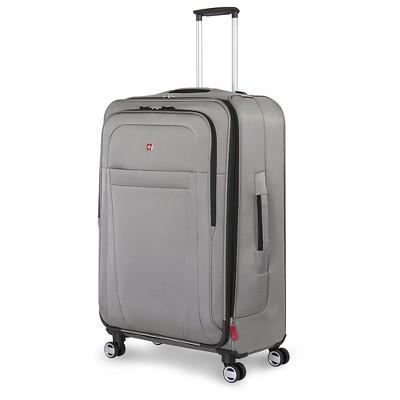 Swiss Gear Zurich 29  Suitcase - Pewter
