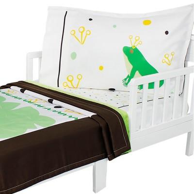 RoomCraft Dreamland 3pc Toddler Bedding Set