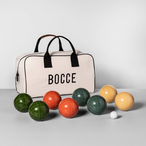 Bocce Ball Set - Hearth & Hand™ with Magnolia - image 1 of 3
