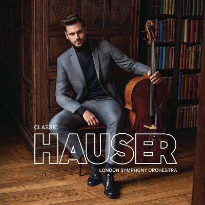 Hauser - Classic (CD)