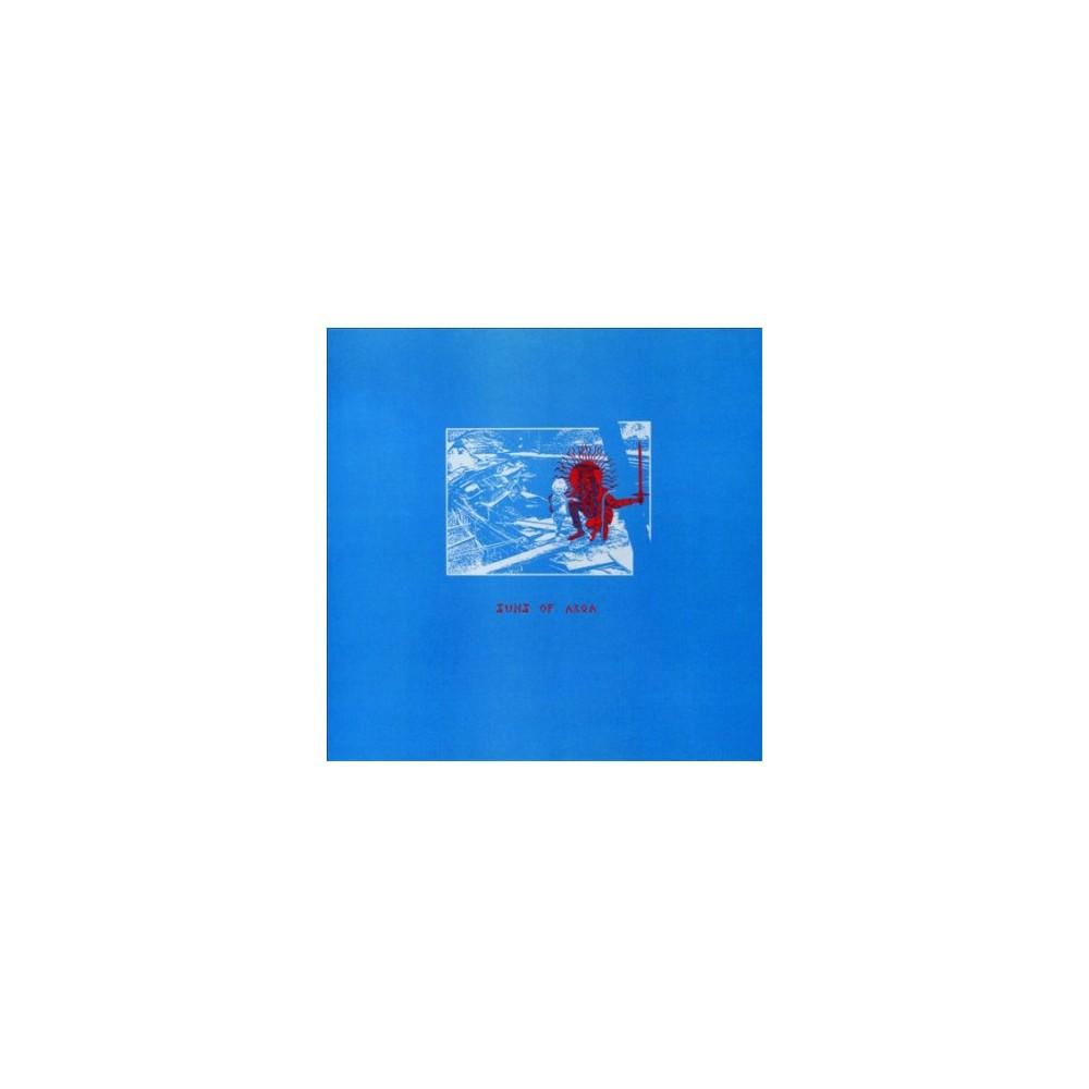 Suns Of Arqa - Seven (CD)