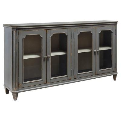 Decorative Storage Cabinets FLAT G - Signature Design by Ashley