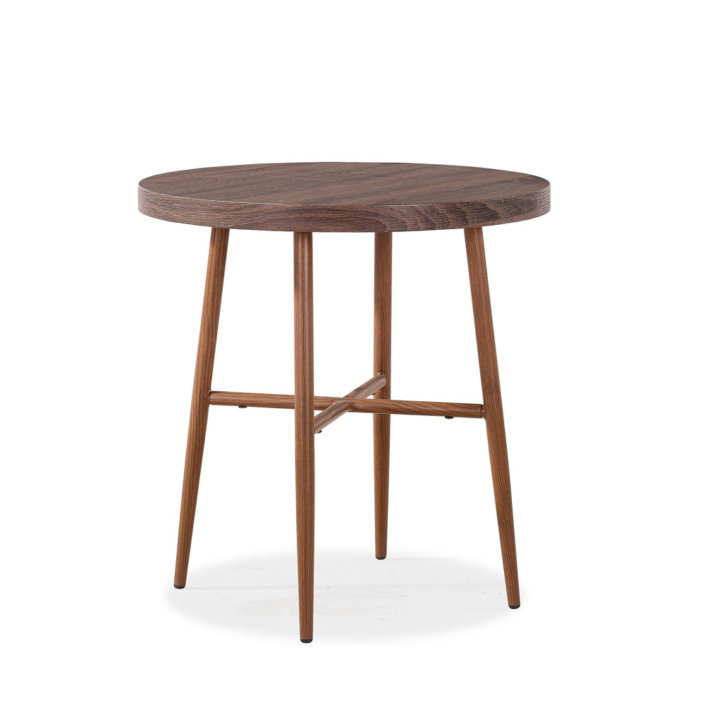 Millie End Table - Brown - Handy Living
