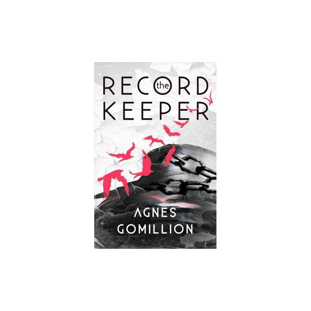 Record Keeper - by Agnes Gomillion (Paperback)