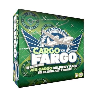 Cargo from Fargo Game