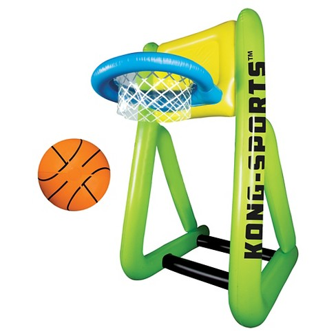 Franklin Sports Kong Sports Basketball Set - image 1 of 2