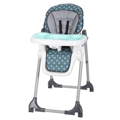 Baby Trend Deluxe 2-in-1 High Chair - Diamond Wave