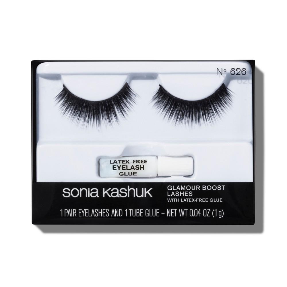 Sonia Kashuk Glamour Boost False Eyelashes - 1 Pair