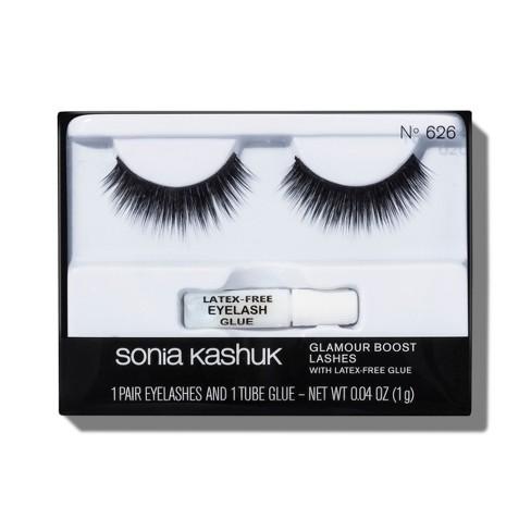 Sonia Kashuk™ Glamour Boost False Eyelashes - 1 Pair - image 1 of 1
