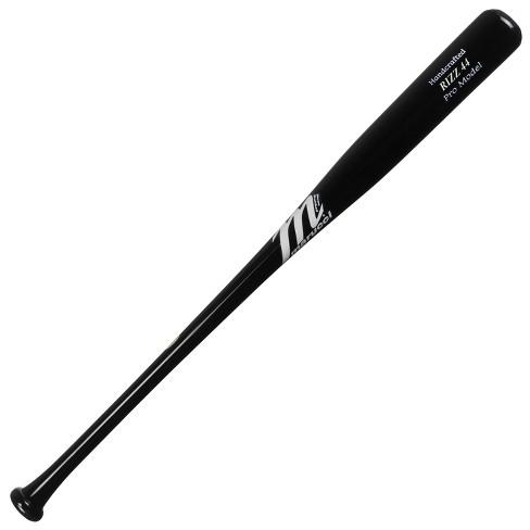 Marucci RIZZ44 Pro Maple MVEIRIZZ44-BK Adult Baseball Bat - image 1 of 1