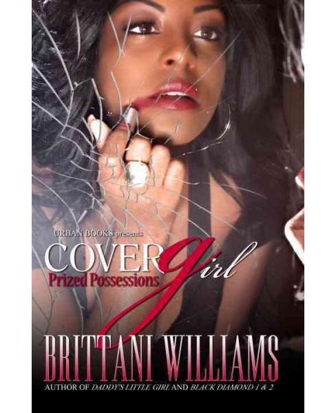 Cover Girl (Reprint) (Paperback) by Brittani Williams - image 1 of 1