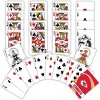 NFL Kansas City Chiefs Playing Cards - image 3 of 4