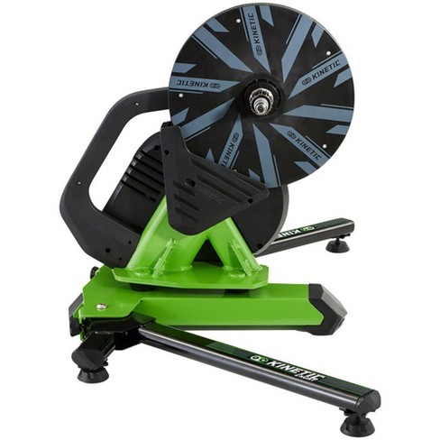 Kinetic R1 Direct Drive Trainer Trainer