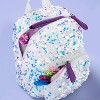 Girls' Sequin Mini Backpack - More Than Magic™ White - image 2 of 3