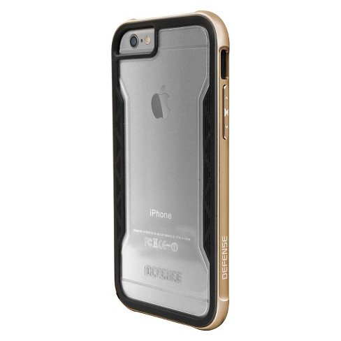 iPhone 6/6S - X-Doria Defense Shield - image 1 of 4