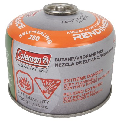 Coleman® Butane/Propane Mix Liquid Fuel