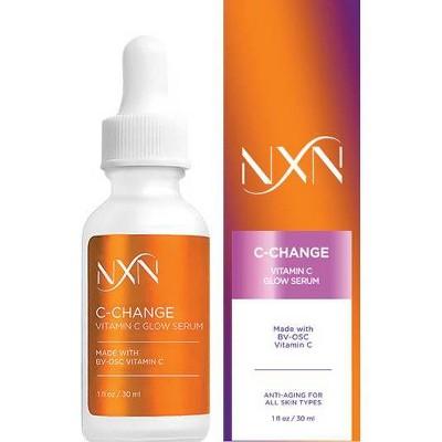 NxN C-Change Vitamin C Glow Serum - 1 fl oz