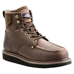 a0e97162e96 Men's Dickies® Stryker Work Boots - Brown : Target