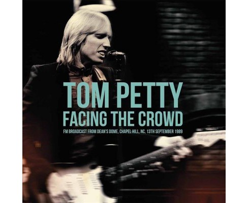 Tom Petty - Facing The Crowd (Vinyl) - image 1 of 1