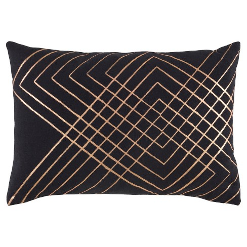 Eversholt Woven Throw Pillow - image 1 of 1