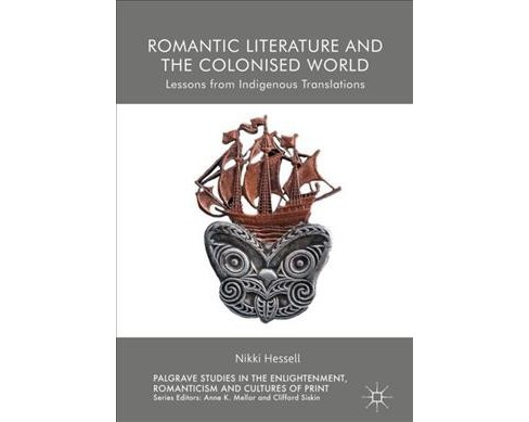 Romantic Literature and the Colonised World : Lessons from Indigenous Translations -  (Hardcover) - image 1 of 1