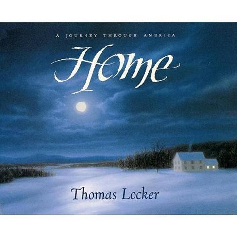 Home - by  Thomas Locker (Paperback) - image 1 of 1