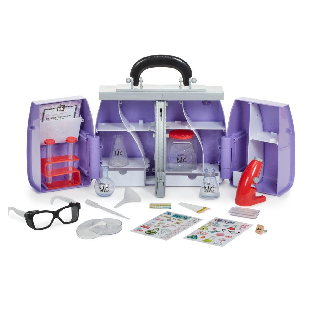 Project Mc2 Ultimate Lab Kit- Purple