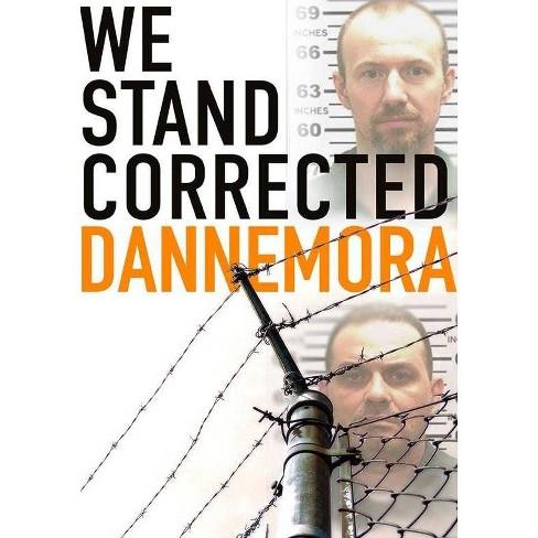 We Stand Corrected: Dannemora (DVD) - image 1 of 1