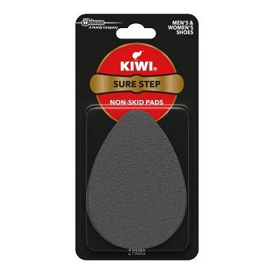 New Kiwi Sure Step Non-Skid Pads 2Pairs