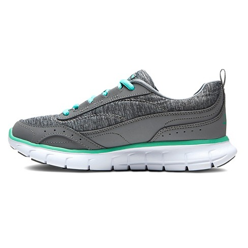 ba1c5560a86d Women s S Sport Designed By Skechers™ - Loop Jersey Sneakers - Performance  Athletic Shoes - Gray   Target