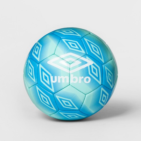 Umbro Dash Size 3 Soccer Ball - Blue - image 1 of 2