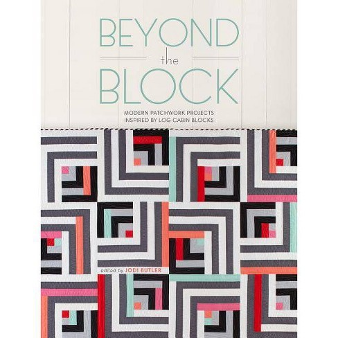 Beyond the Block - (Paperback) - image 1 of 1