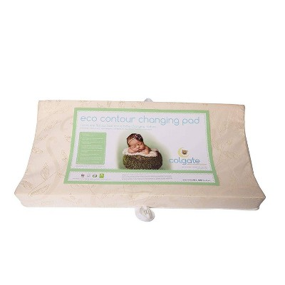 Colgate Eco 2-Sided Contour Changing Pad