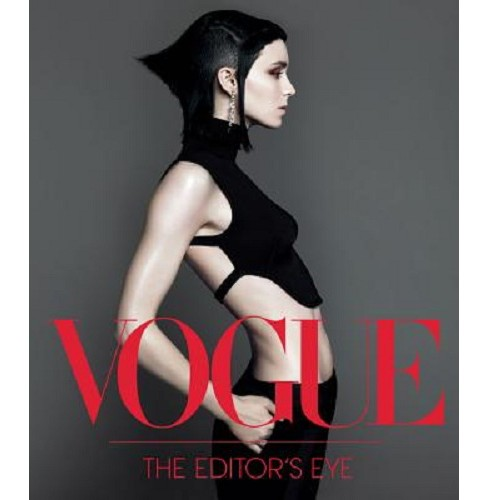 Vogue : The Editor's Eye (Hardcover) - image 1 of 1