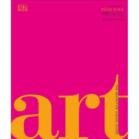 Art - by  Andrew Graham Dixon (Hardcover) - image 1 of 1