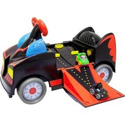 Batman Little People Wheelies Ride-On