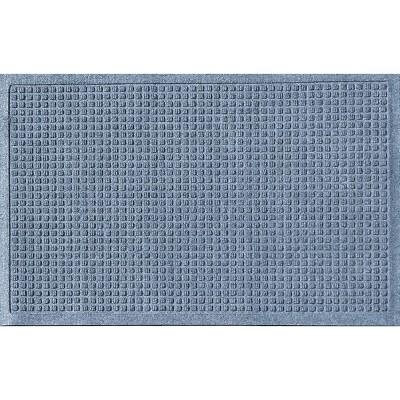 Aqua Shield Squares Indoor/Outdoor Doormat - Bungalow Flooring