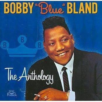 Bobby Bland - The Anthology (2 CD)
