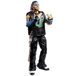 WWE Elite Collection Jeff Hardy Action Figure - Series 75