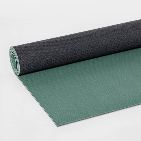 Yoga Mat 5mm Superior Sage - All in Motion™ - image 1 of 4