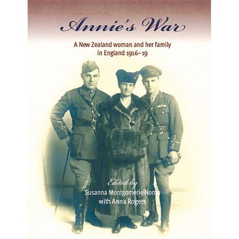 Annie's War - (Paperback) - image 1 of 1