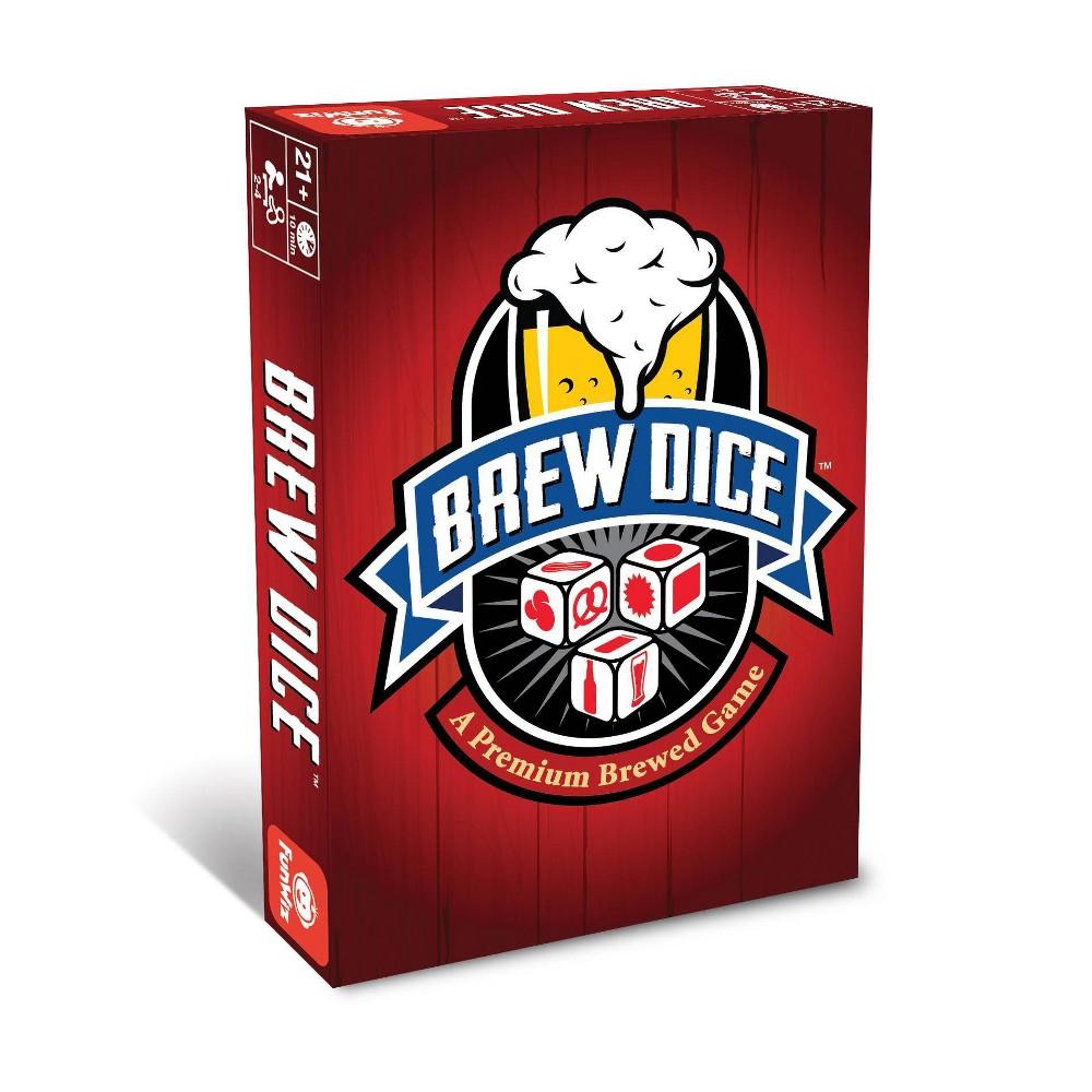 Brew Dice Game