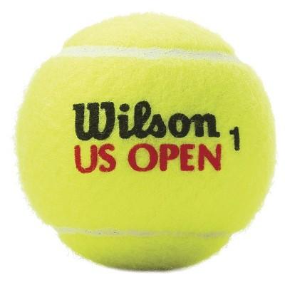 Tennis Equipment & Gear: Wilson US Open