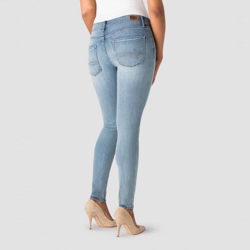 7c372208e112c DENIZEN® From Levi s® Women s Modern Skinny Jeans - Light Wash 8   Target