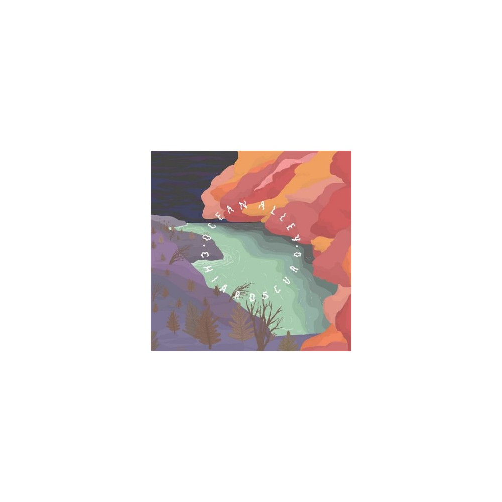Ocean Alley - Chiaroscuro (CD)
