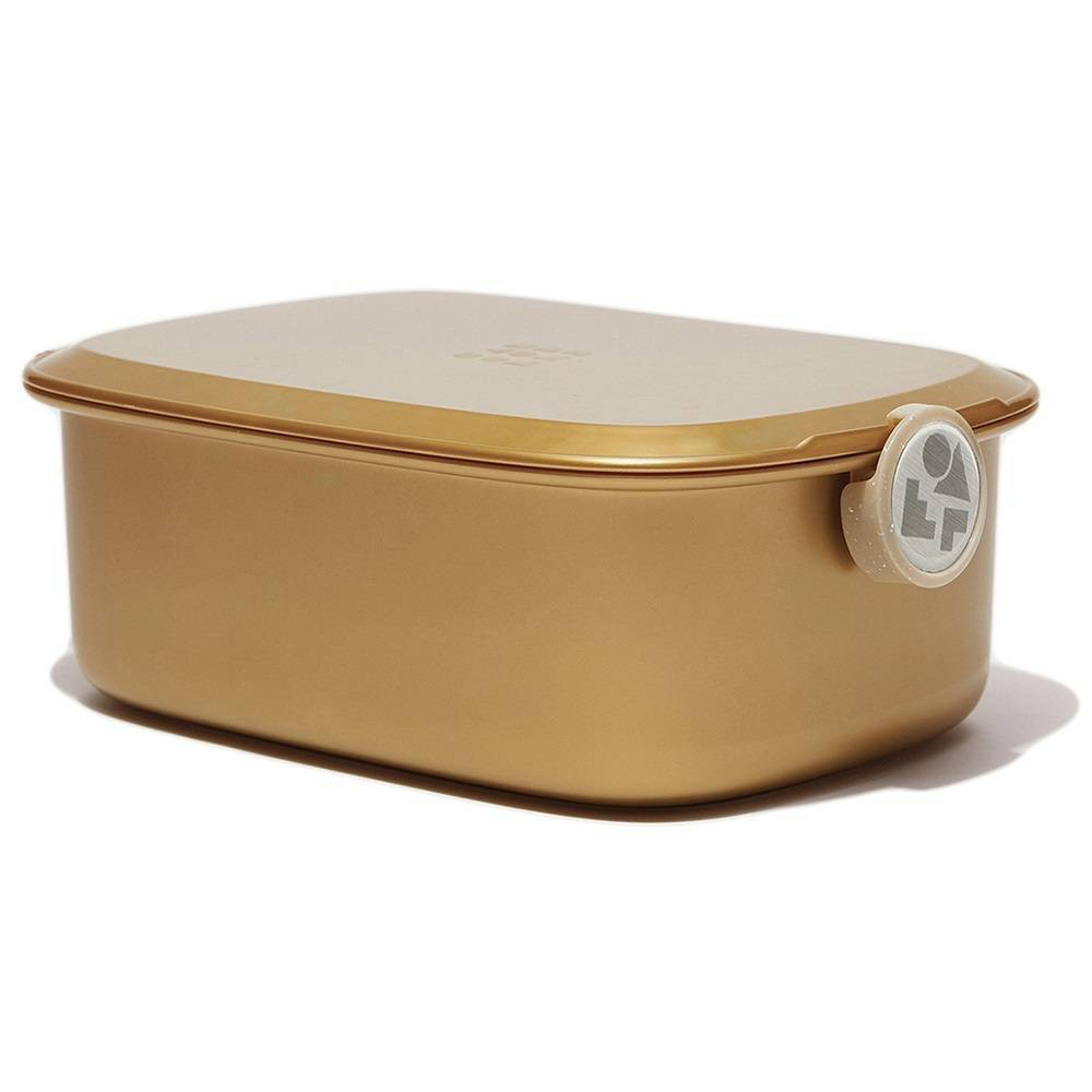 Image of Caboodles Beauty Light Box - Gold