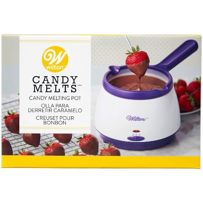 Wilton 4qt Candy Melting Pot